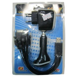 Charger 10 Pin