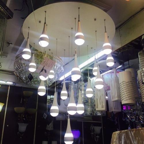 Hanging Lights - Indoor Hanging Lights Manufacturer from Delhi