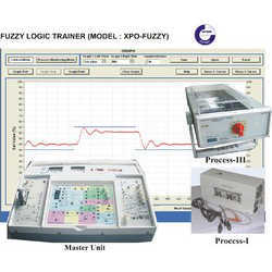 Fuzzy Logic Trainer Equipment