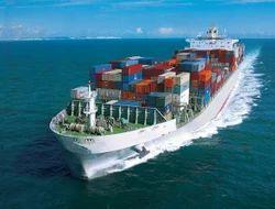 Container Vessel Service