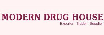 Modern Drug House