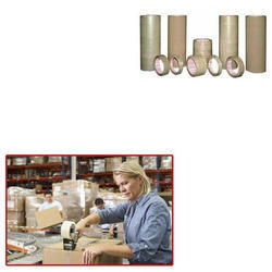 BOPP Tapes for Packaging Industry