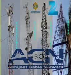 High Speed Wireless Internet Service