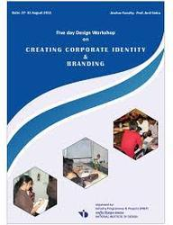 Brochure Designing Service in Indore