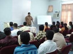 M.C.A Coaching Classes