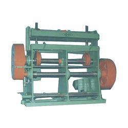 paper cone power press machine