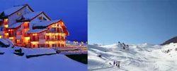 Auli Skiing Tours
