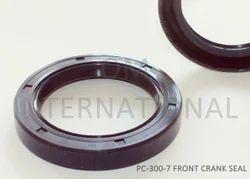 Front Crank Seals