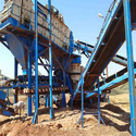 Automatic Stone Crusher