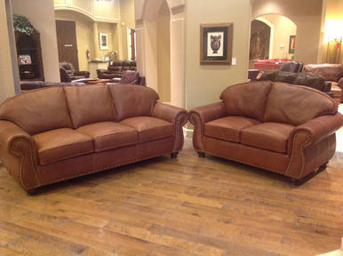 Leather Recliners View Specifications Details Of