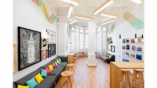 internship interior designing architecture service in vidyut nagar