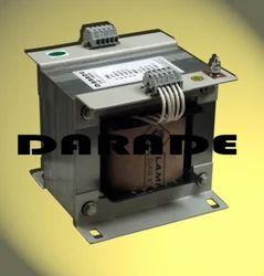 Single Phase Step Down Transformer