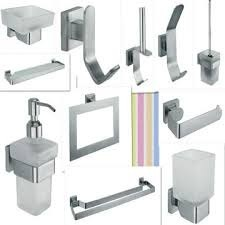 Hardware Bathroom Sanitary Ware - Abhinav Bath N Tiles, Noida | ID ...