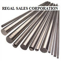 Round Bar Stainless Steel And Inconel