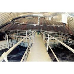Waste Water Treatment Plant Consultancy Service