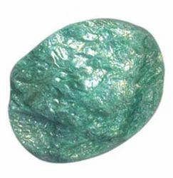 Fuchsite Green Stone