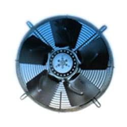Favelle Axial Fans, 80 W, Size: 10 Inch