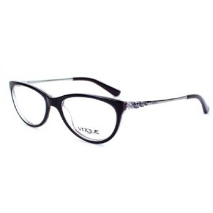 19f2787f17b Vogue Spectacle Frames - View Specifications   Details of Spectacle ...