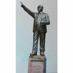 Dr. Babasaheb Ambedkar Statue