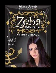 Zeba Henna Powder