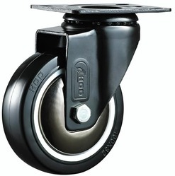 Hod Medium Duty Single Ball Bearing Casters