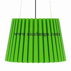 Square Pendant Lamps
