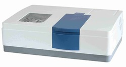 UV/Visible Spectrophotometer