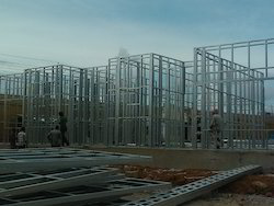 Customized Steel Structure