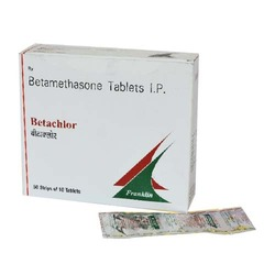 Betachlor Betamethasone Tablet