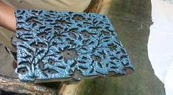 Wood Block Printing Services