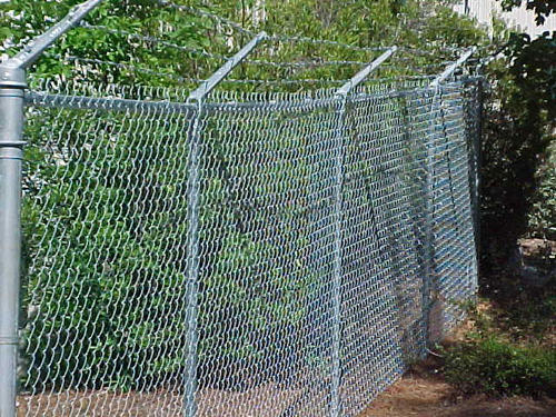 Wire Products Chain Link Fencing Manufacturer From Palanpur