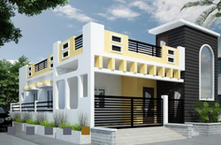 Villas Construction