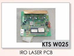 IRO Laser PCB Weft Feeder