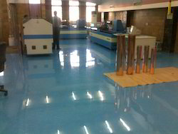 Epoxy Flooring for Packaging Industries