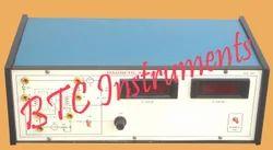 Magnetic Amplifier Charactersitics