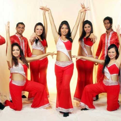 Dance Troupe Management in Lucknow, डांस ट्रूप