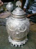 Handicrafts Items In Copper