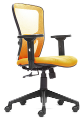 Jazz Lx Mid Back Chair