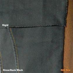 Stretch Cotton Poly Fabric