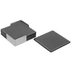 square shape visiting card holder - Square Business Card Holder