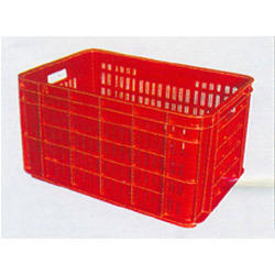 Supreme Stackable Plastic Crate