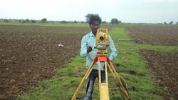 Irrigation Survey