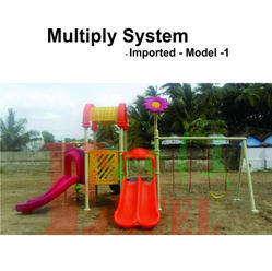 Multiply System - Imported Model -1