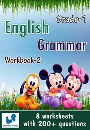 English Book Grade 1