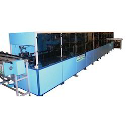 Jerry Can Flat Screen Printing Machines