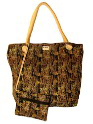 Fancy Ladies Jute Bags