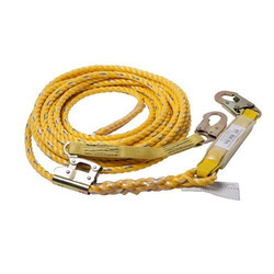 Ropes and Pulleys - PP Rope & Polypropylene Rope Wholesale Trader