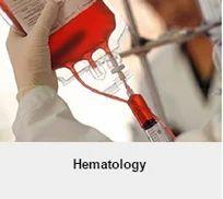 Hematology  Multispeciality Hospital