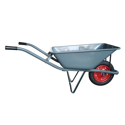 Construction Equipments Construction Trolley