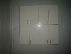 Modular Laboratory Wall Cabinet